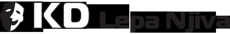 Logo ŠD Lepa Njiva